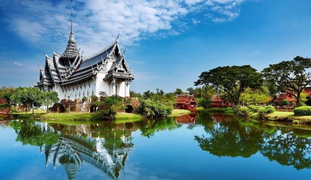 تور 7شب و 8 روز بانکوک پاتایا