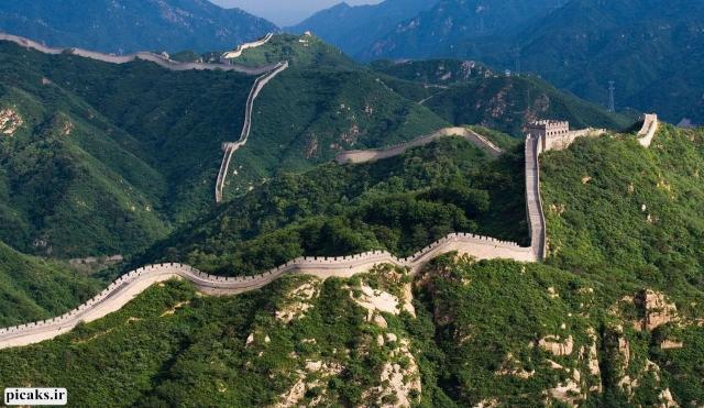 تور بزرگ چین