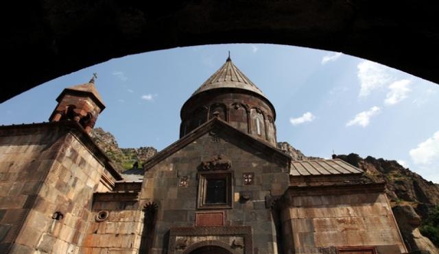 تور ارمنستان زمینی - اتوبوس VIP